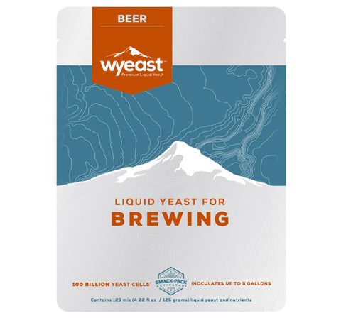 1010 American Wheat™ Ale Yeast
