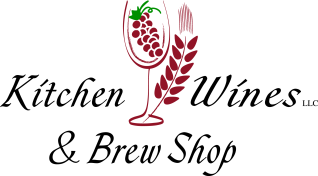 Kitchen Wines & Brew Shop