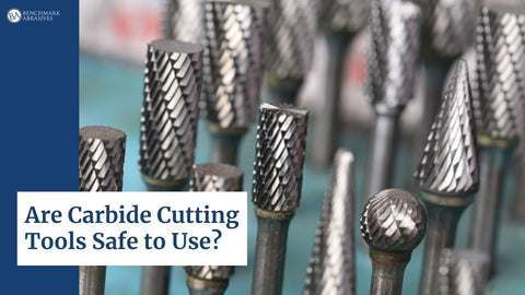 Are Carbide Cutting Tools Safe to Use