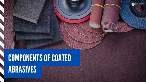 Components of Coated Abrasives