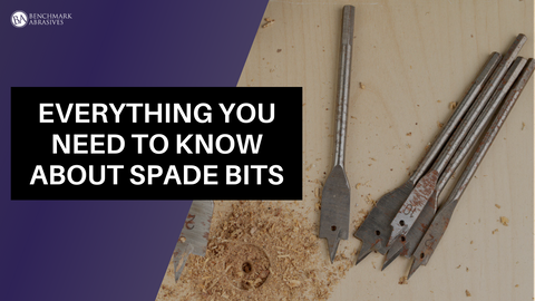 Everything You Need to Know about Spade Bits