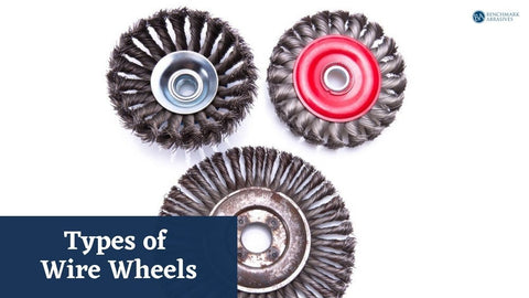 Types of Wire Wheels