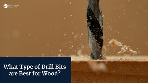What Type of Drill Bits are Best for Wood