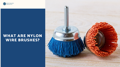 What are Nylon Wire Brushes