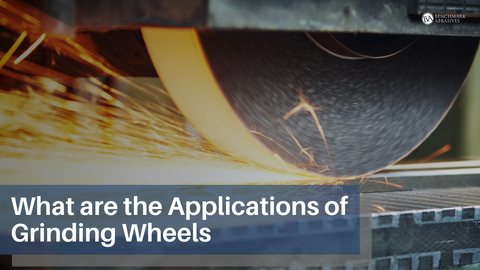 What are the Applications of Grinding Wheels