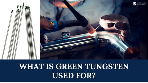 What is Green Tungsten Used for