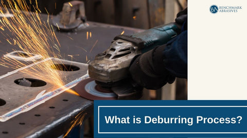 What is Deburring Process