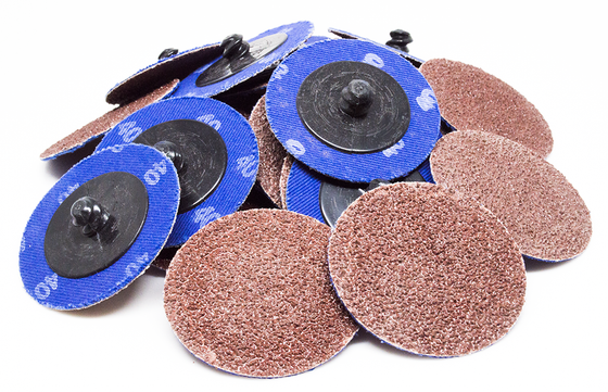 "2"" A/O Quick Change Discs - 25 pack"