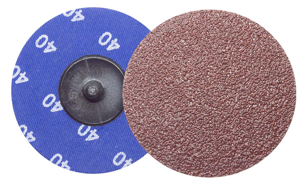 "3"" A/O Quick Change Discs - 25 pack"
