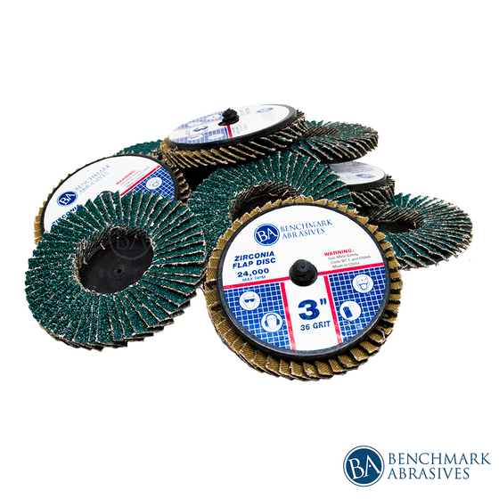 "3"" Mini Flap Disc"