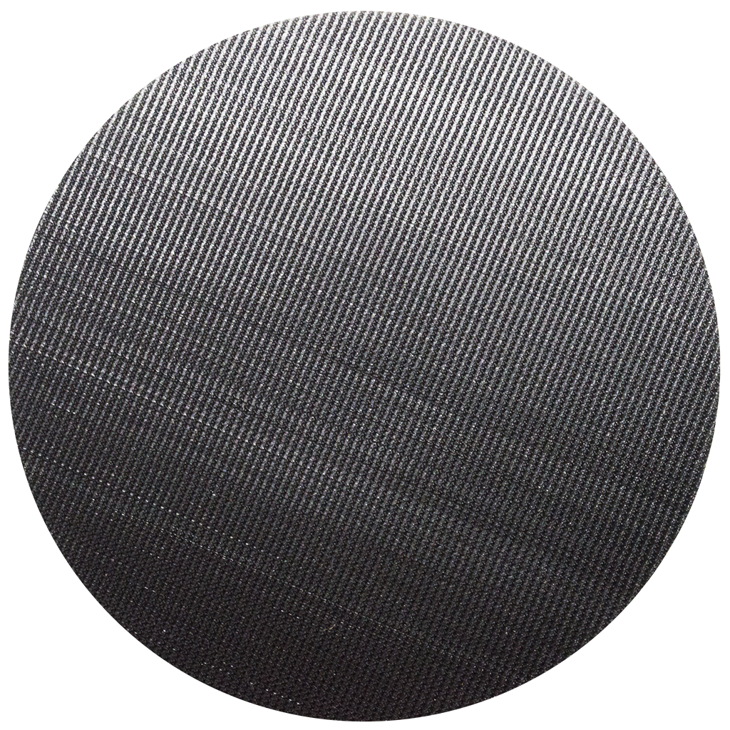 "5"" x 5/8""-11 Padded Hook & Loop Backing Pad"