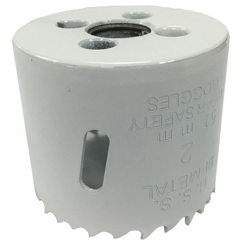 "2"" Bi-Metal Holesaw 51 mm"