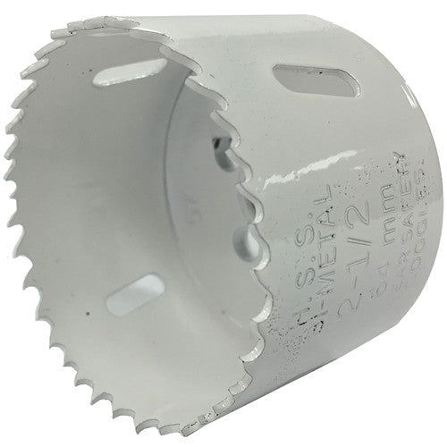 Bi-Metal Hole Saw Cutter