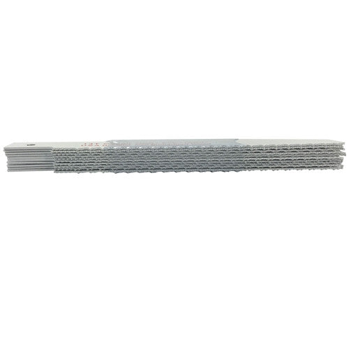 "6"" x .035"" x 14T Bi-Metal Recip Blade - 10 Pack"