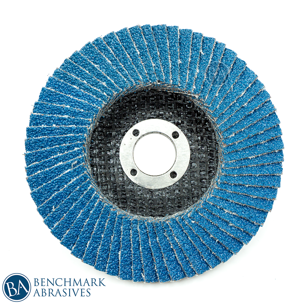 Zirconia Flap Disc 40 Grit