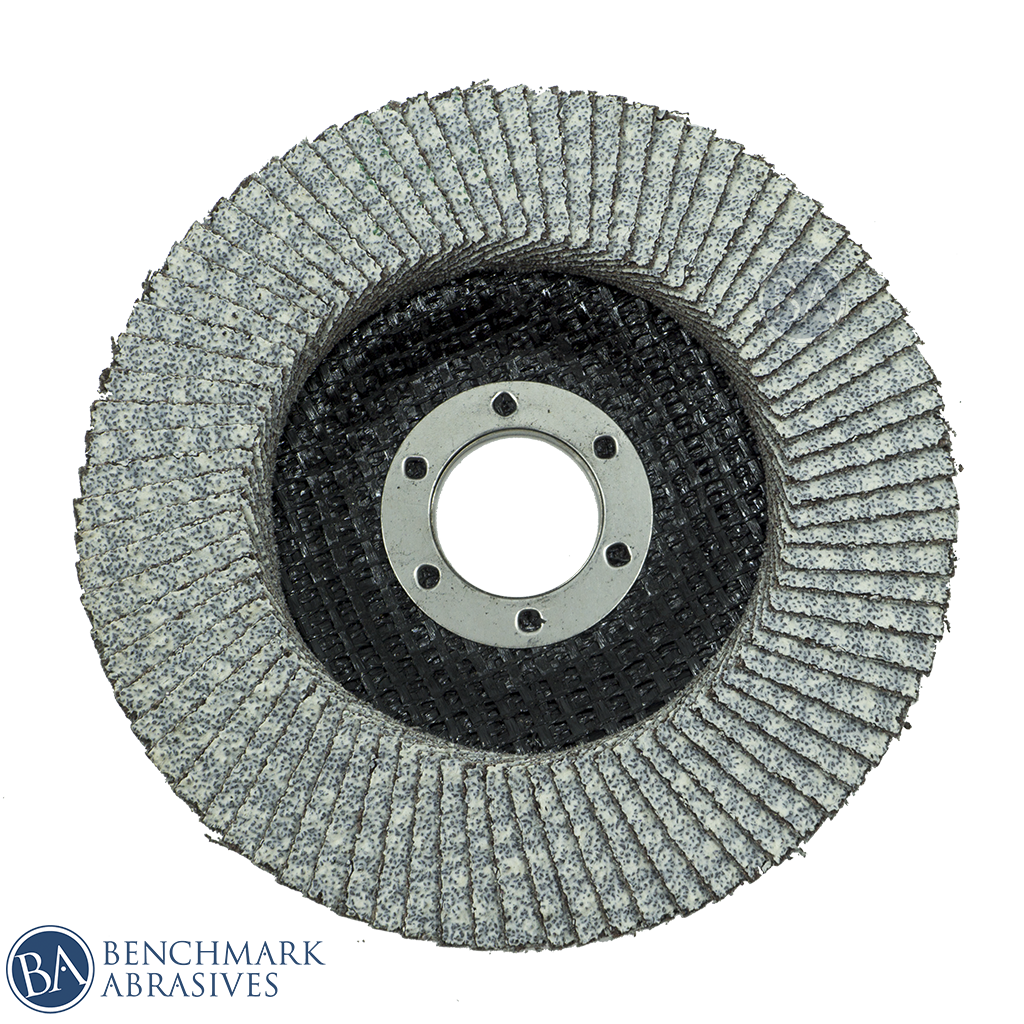 T29 Flap Disc Stearate Coating