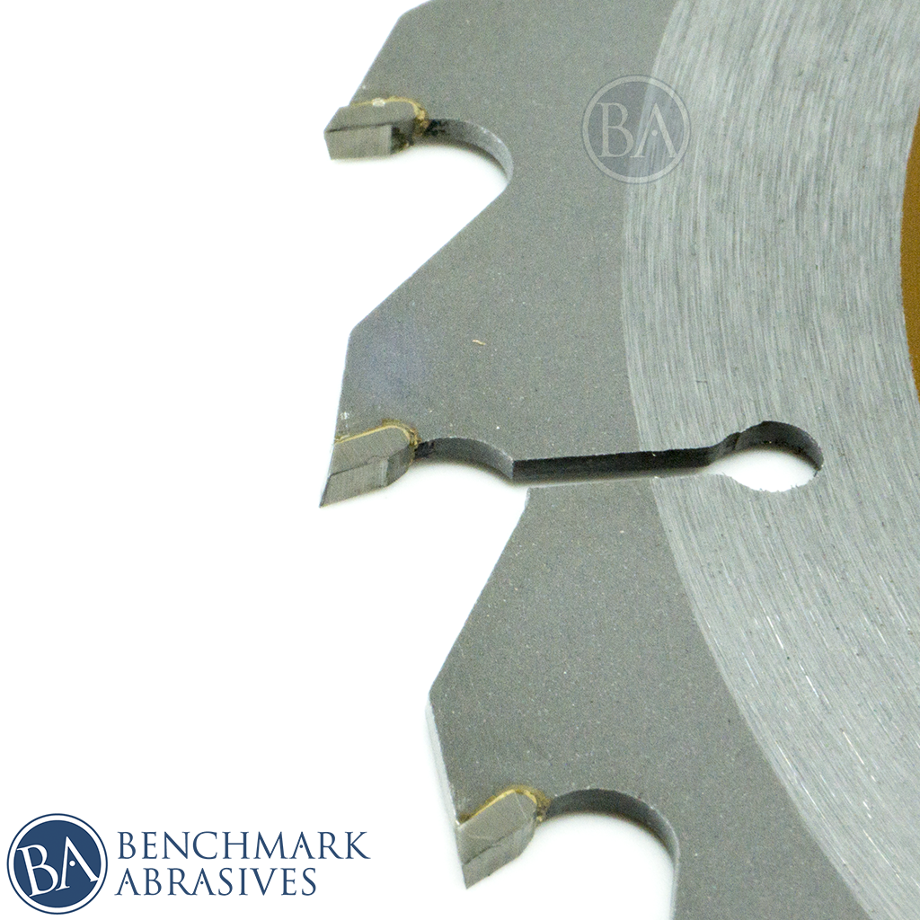 24 Tooth TCT Saw Blade for General Purpose Framing