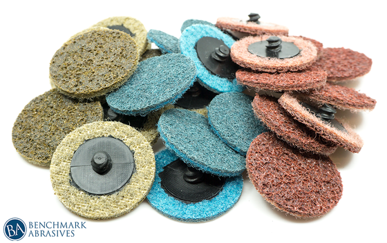Premium Surface Conditioning Sanding Discs