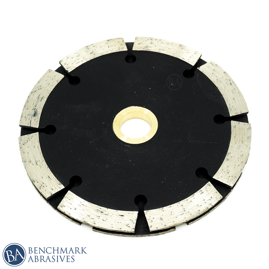 Tuck Point Segmented Diamond Blade