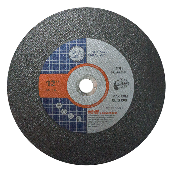 High Speed Gas Saw Blades