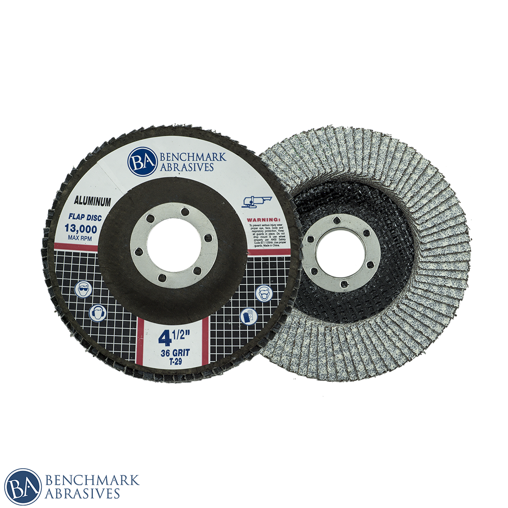 T29 Flap Disc for Aluminum