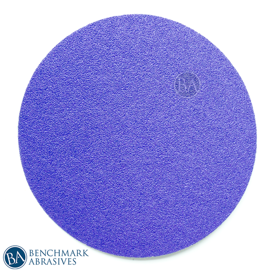 "5"" Premium Purple Film Discs"