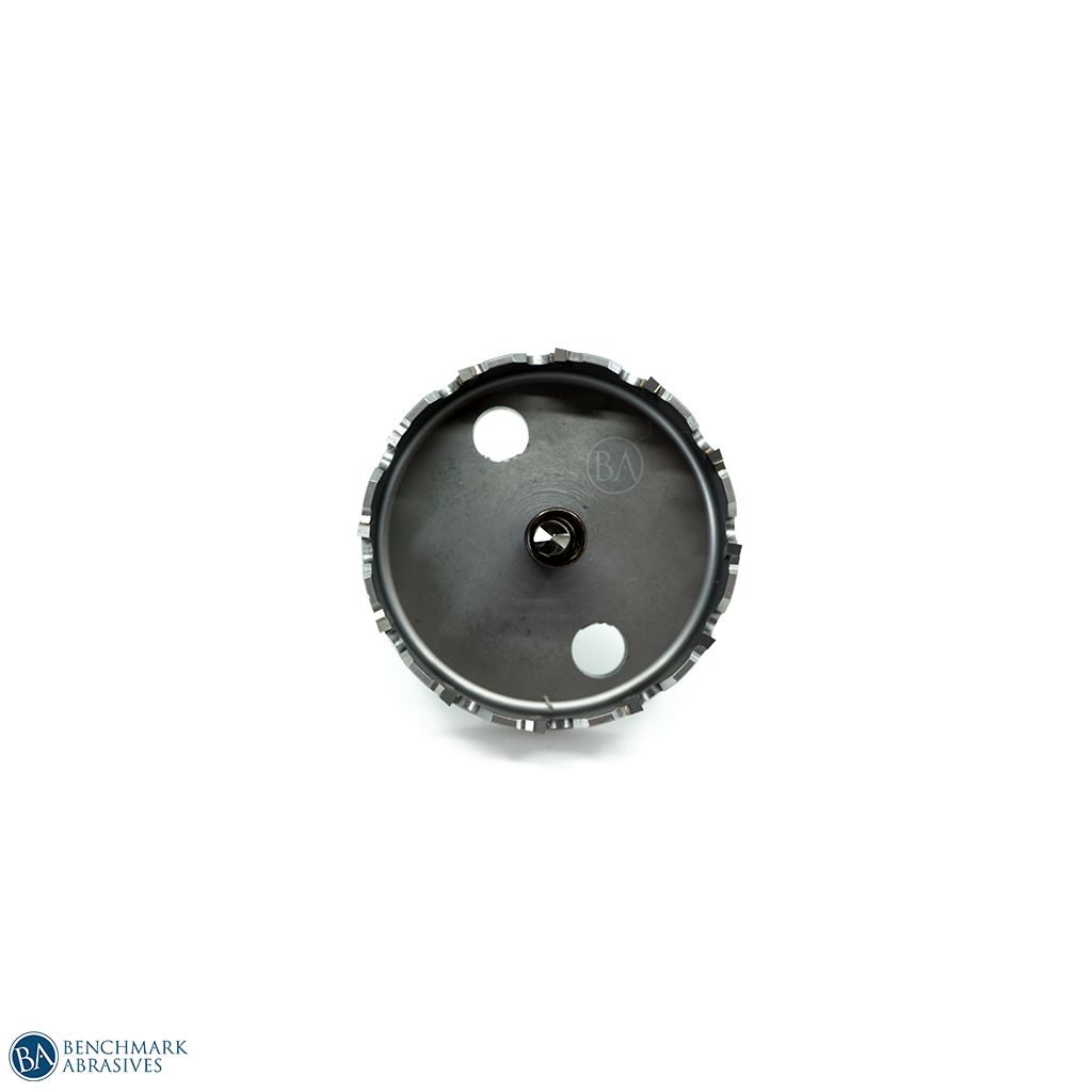 Tungsten Carbide Hole Saw