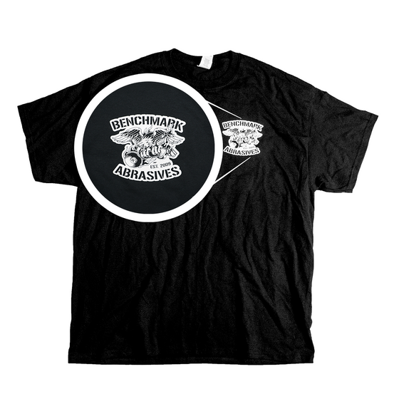 Daily Grind T-Shirt (Black)