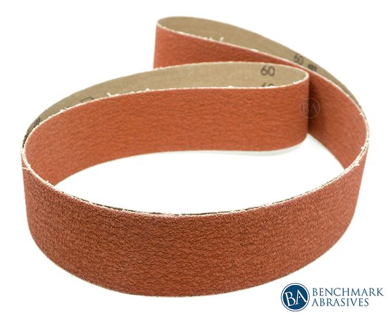 "2"" Ceramic Sanding Belt For Metal"