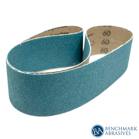 Blue Zirconia Sanding Belt