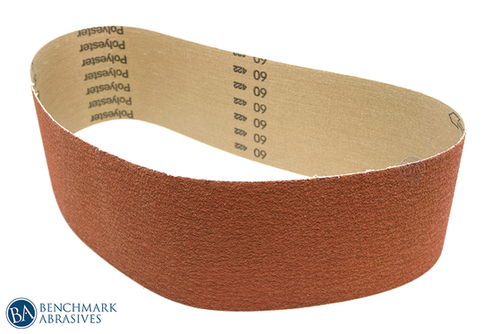 60 Grit Ceramic Sanding Belt
