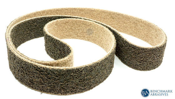 Coarse Brown Sanding Belt