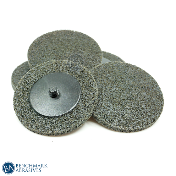 "3"" Unitized Quick Change Discs 2S Fine 5 Pack"