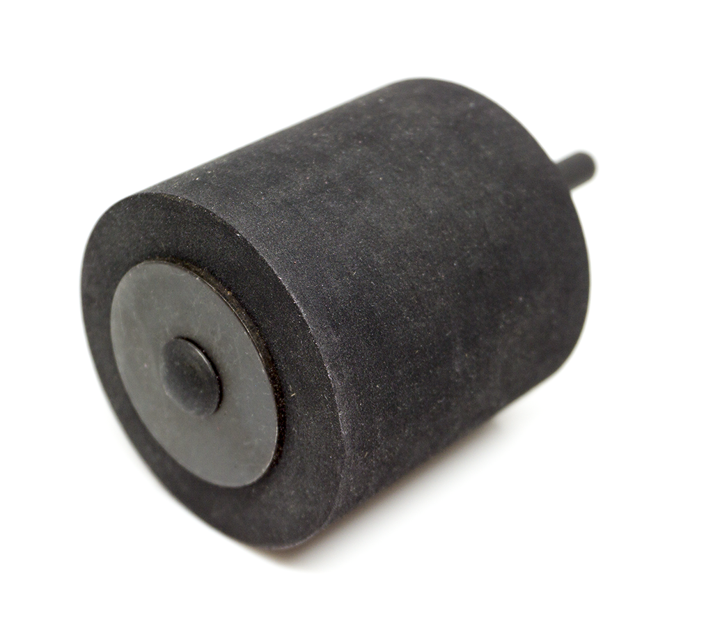 "2"" x 2"" Rubber Expanding Drum"