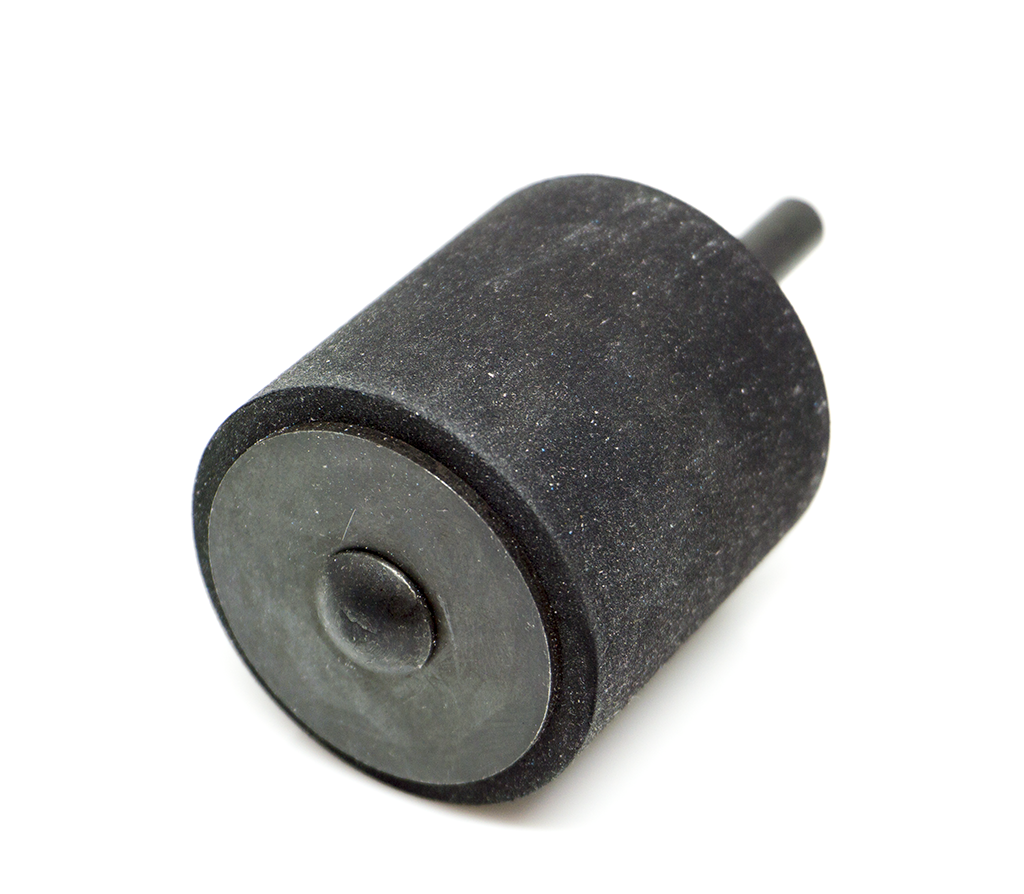 "1-1/2"" x 1-1/2"" Rubber Expanding Drum"