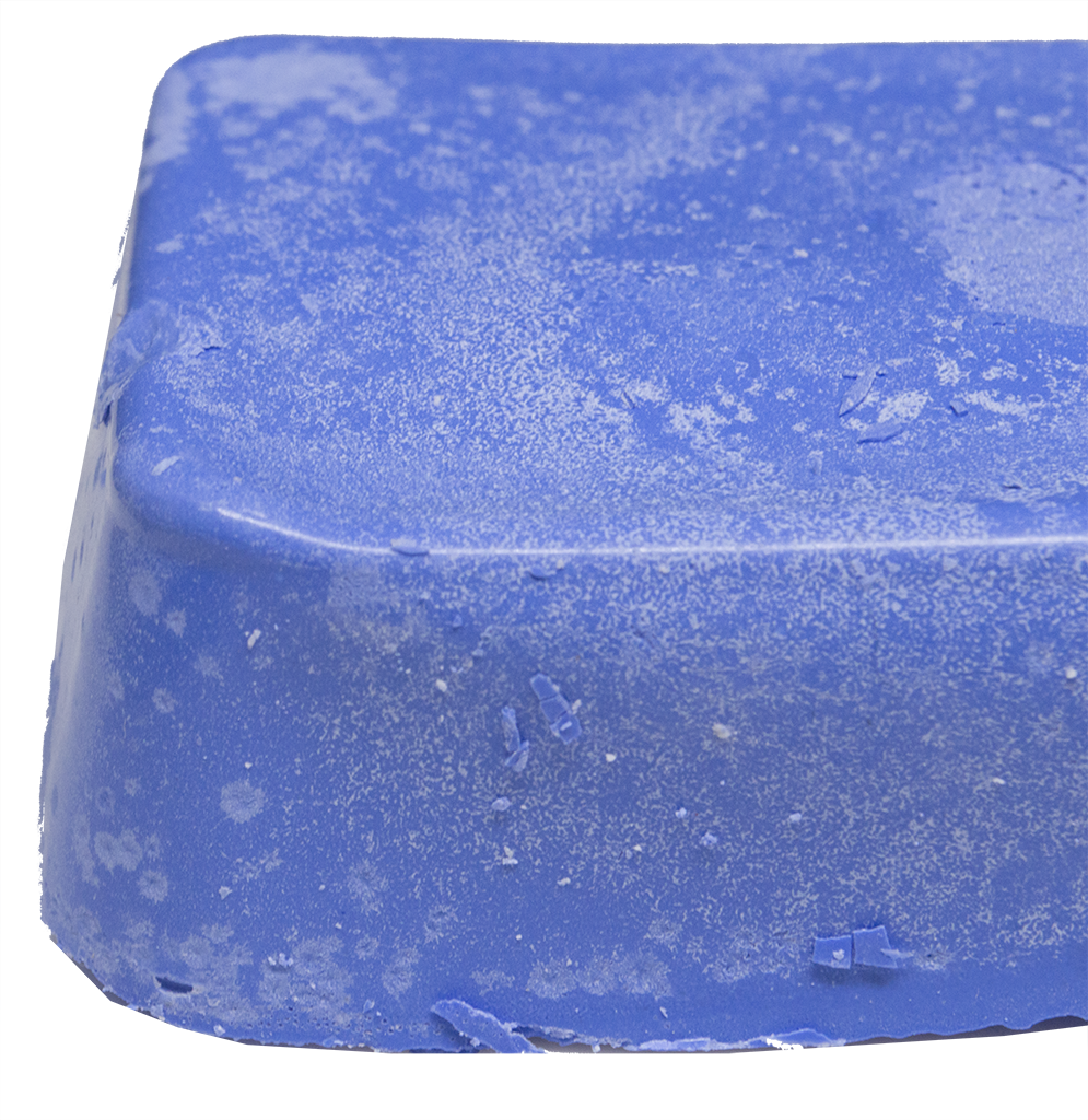 Plastic Buffing Compound 1 Pound Bar