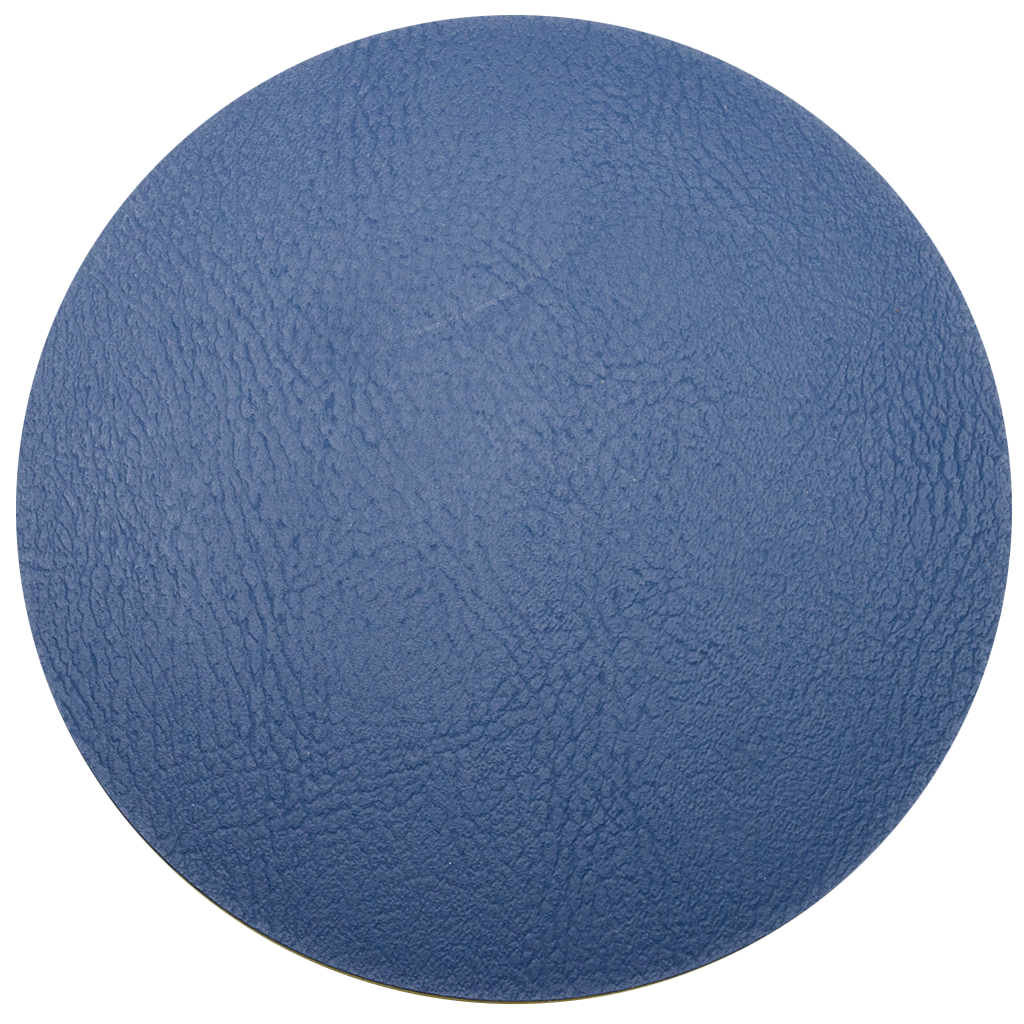 Blue Backing Pad for PSA Adhesive Discs