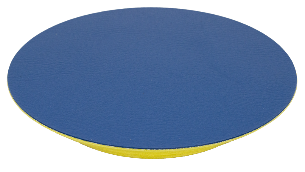 Orbital Sander Backing Pad for PSA Adhesive Discs