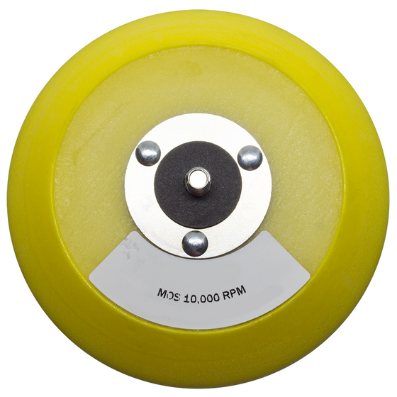 "5"" DA Orbital Sander Backing Pad for PSA Adhesive Discs"