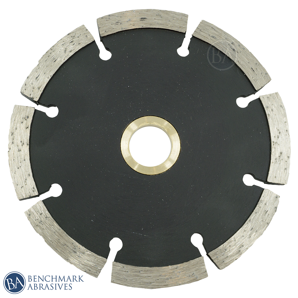 "4"" Tuck Point Diamond Blade"