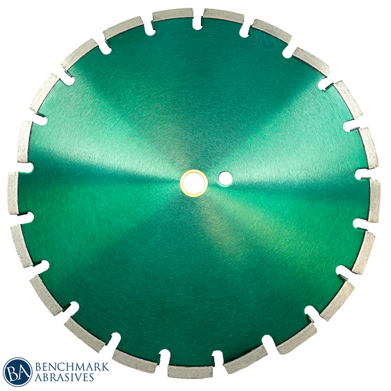 "14"" Green Concrete Diamond Blade"
