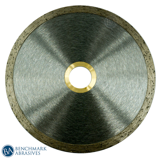 "4"" Continuous Rim Diamond Blade"