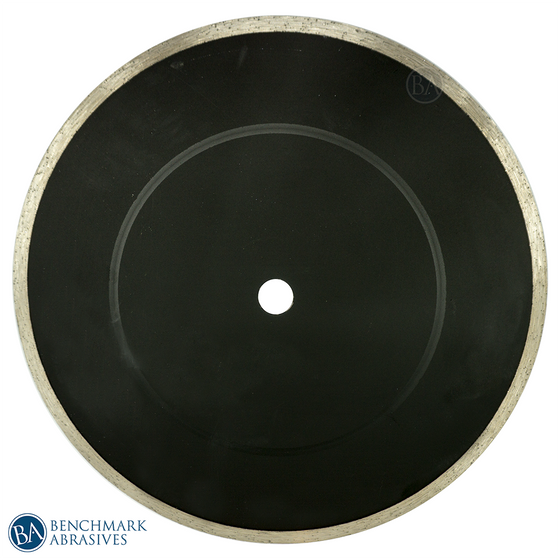 "10"" Continuous Rim Diamond Blade"