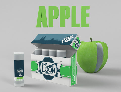 The Loon Apple Reload Shot Pack