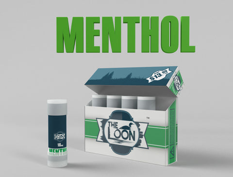 The Loon Menthol Reload Shot Pack