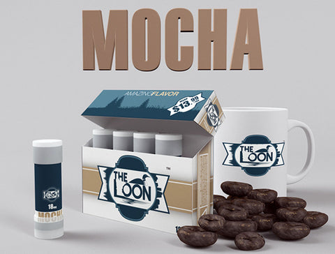 The Loon Mocha Reload Shot Pack