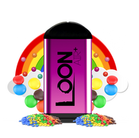LOON AIR+ RAINBOW DROPS - THE LOON