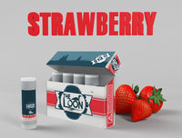 The Loon Strawberry Reload Shot Pack