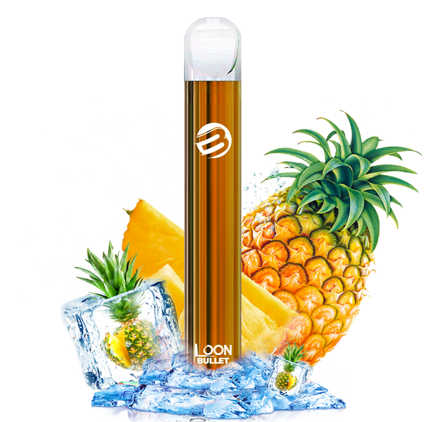 LOON BULLET ICED PINEAPPLE - THE LOON