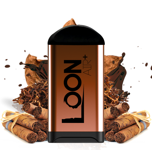 LOON AIR+ CLASSIC TOBACCO - THE LOON